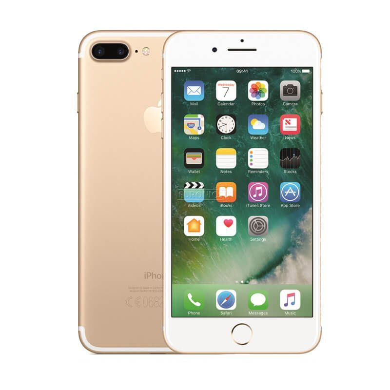 iPhone 7 Plus 128GB Quốc Tế (Like New)