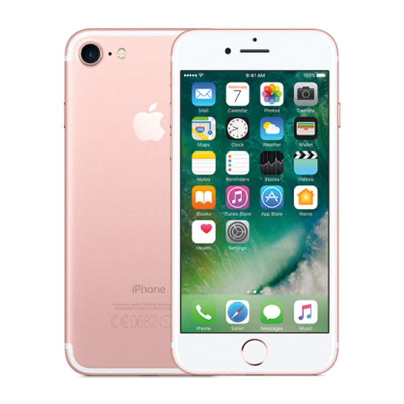 IPhone 7 32GB Quốc Tế (Like New)